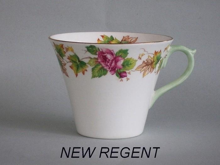 NEW REGENT
