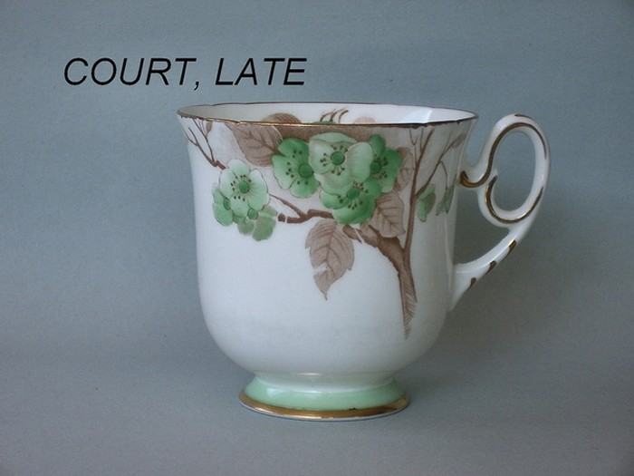 COURT, LATE