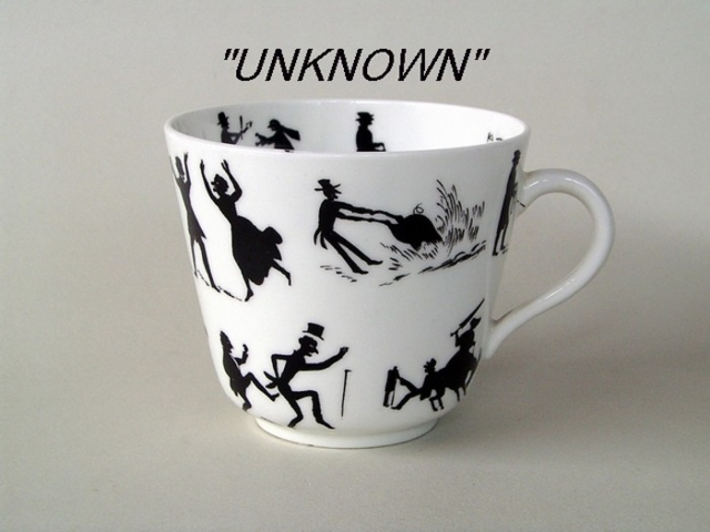 """Unknown"" cup shape"