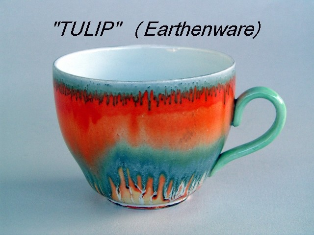 """TULIP"" (Earthenware)"