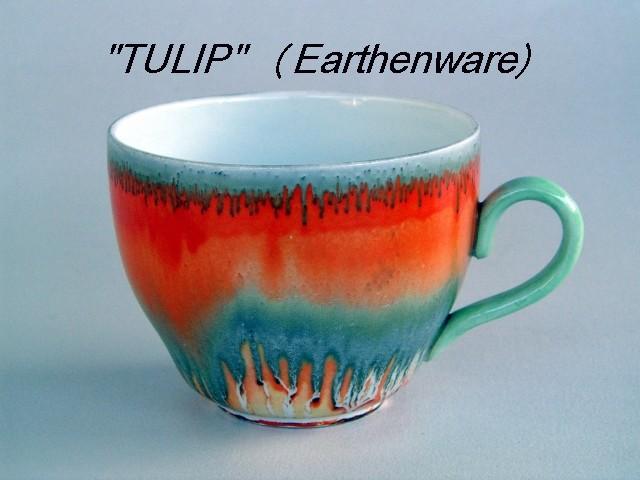 """""""TULIP"""" (Earthenware)"""