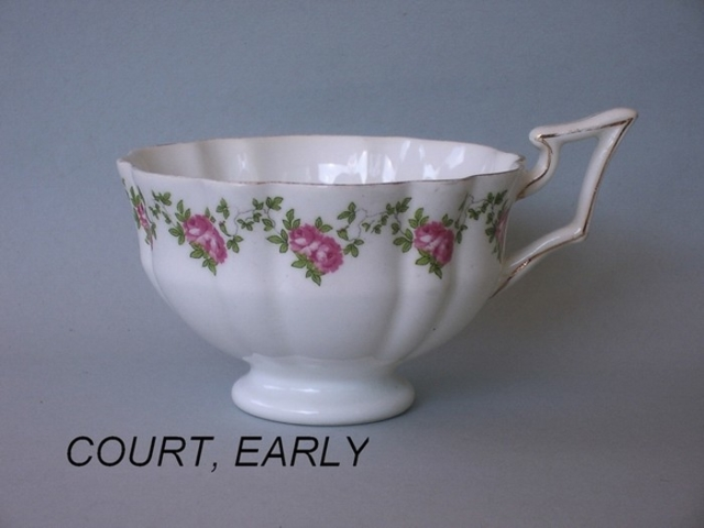 COURT, EARLY