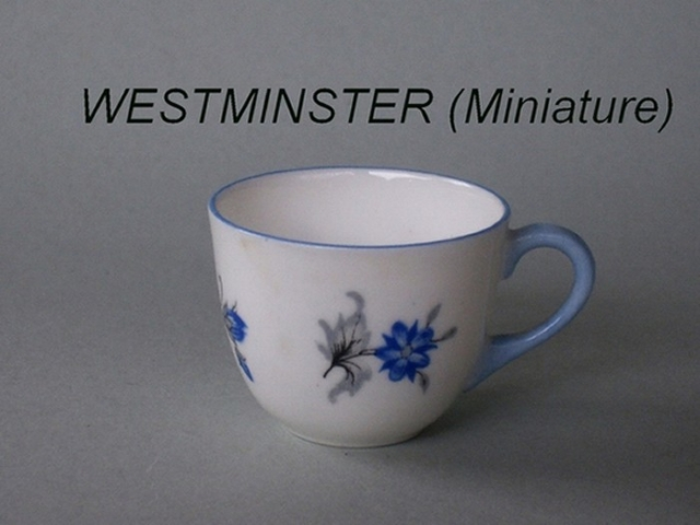 WESTMINSTER (Miniature)