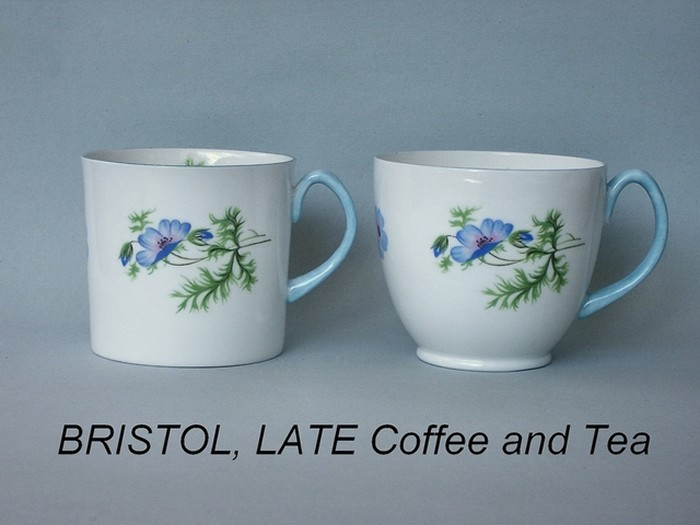 BRISTOL, LATE Coffee and Tea