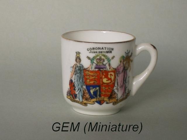 GEM (Miniature)