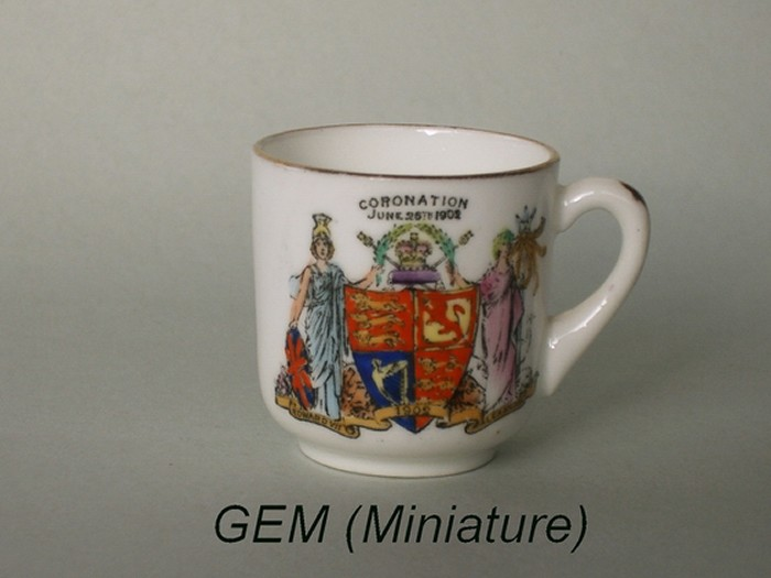 GEM (Miniature)