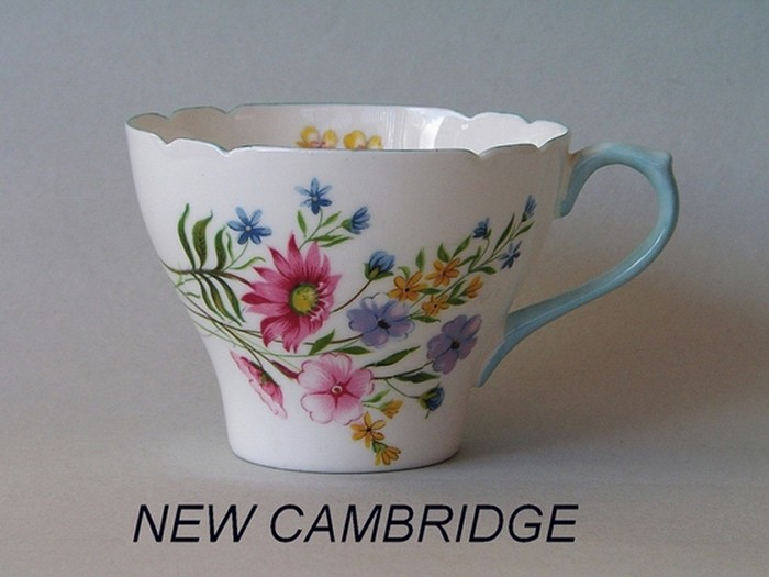 NEW CAMBRIDGE