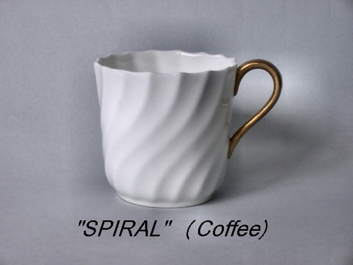 """SPIRAL"" (Coffee)"