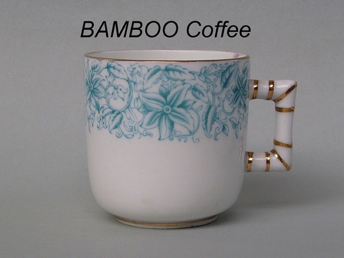 BAMBOO Coffee