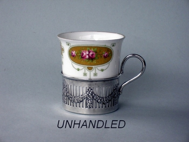 UNHANDLED