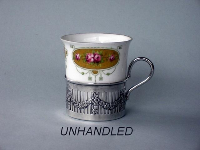 UNHANDLED
