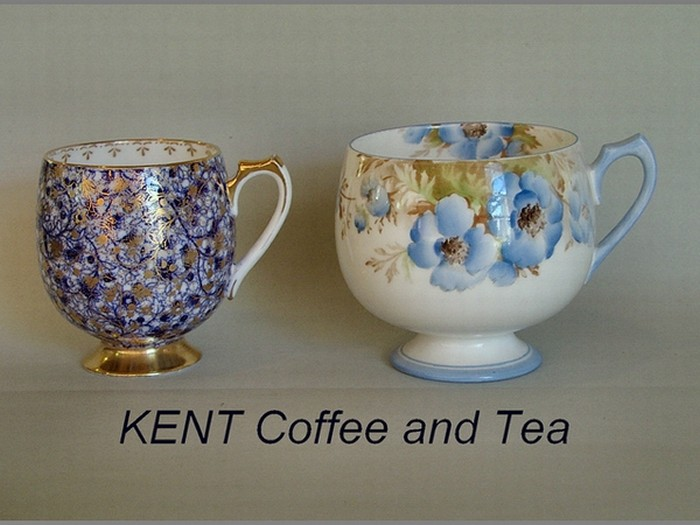 KENT Coffee and Tea