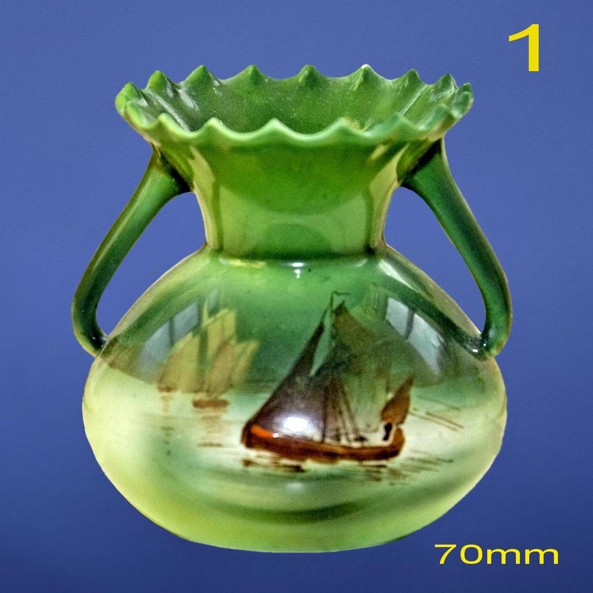 Shape 1 of Small China Vase Series