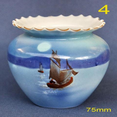 Shape 4 of Small China Vase Series